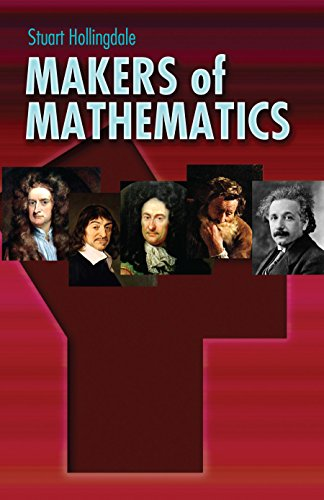 9780486450070: Makers of Mathematics (Dover Books on Mathematics)