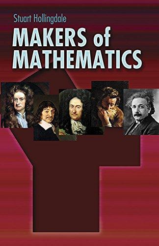 9780486450070: Makers of Mathematics (Dover Books on Mathematics)
