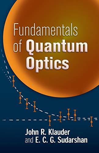9780486450087: Fundamentals of Quantum Optics