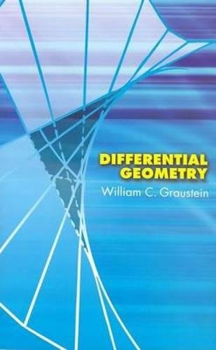 9780486450117: Differential Geometry (Dover Books on Mathematics)