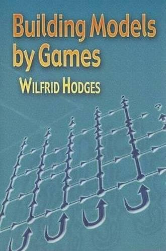 9780486450179: Building Models by Games