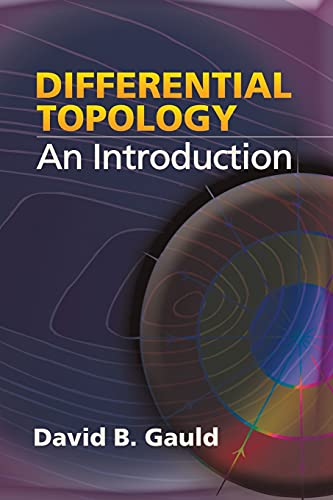 9780486450216: Differential Topology: An Introduction (Dover Books on Mathematics)