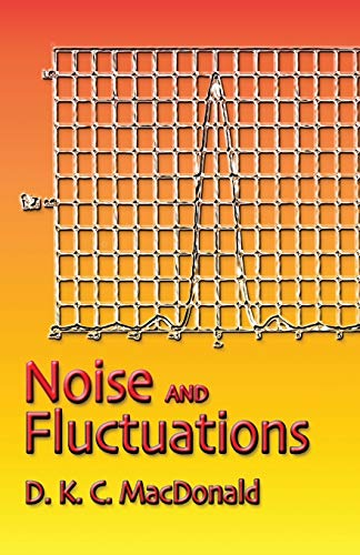9780486450292: Noise and Fluctuations: An Introduction (Dover Books on Physics)