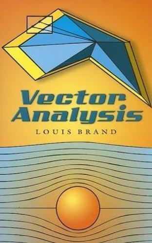 9780486450308: Vector Analysis (Dover Books on Mathematics)