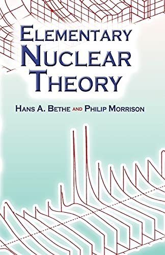 9780486450483: Elementary Nuclear Theory: Second Edition (Dover Books on Physics)