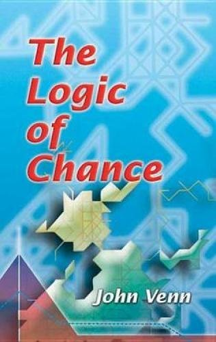 9780486450551: The Logic of Chance (Dover Books on Mathematics)