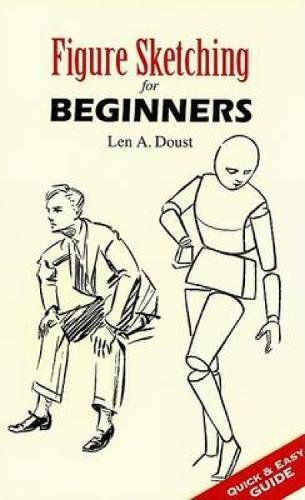 9780486450957: Figure Sketching for Beginners