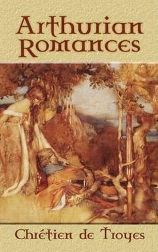9780486451015: Arthurian Romances (Dover Books on Literature & Drama)