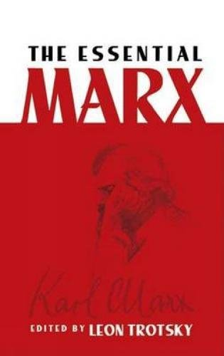 9780486451169: The Essential Marx (Dover Books on Western Philosophy)