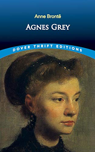 9780486451213: Agnes Grey (Dover Thrift Editions)