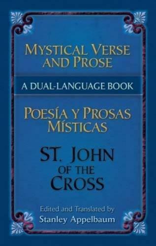 9780486451237: Mystical Verse and Prose/Poesías y prosas místicas: A Dual-Language Book (Dover Books on Language)