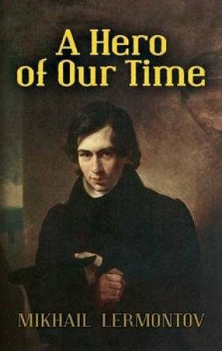 9780486451299: A Hero of Our Time (Dover Books on Literature & Drama)