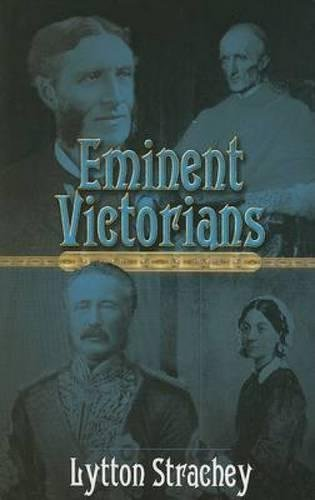 9780486451367: Eminent Victorians (Dover Books on Literature & Drama)