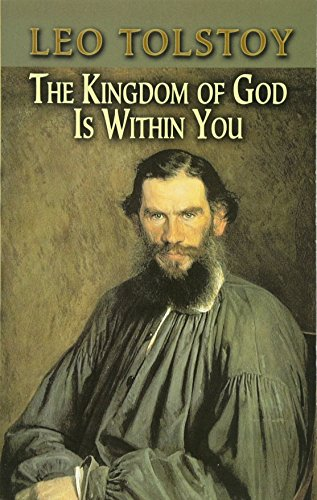 9780486451381: The Kingdom of God Is Within You (Dover Books on Western Philosophy)