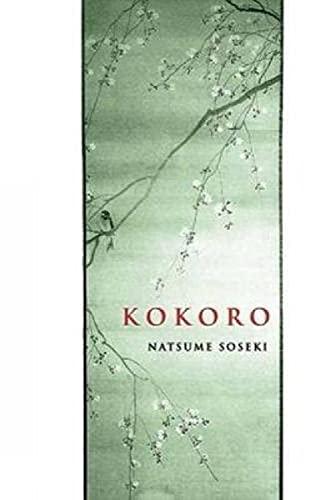 Kokoro (Dover Books on Literature & Drama): Soseki, Natsume