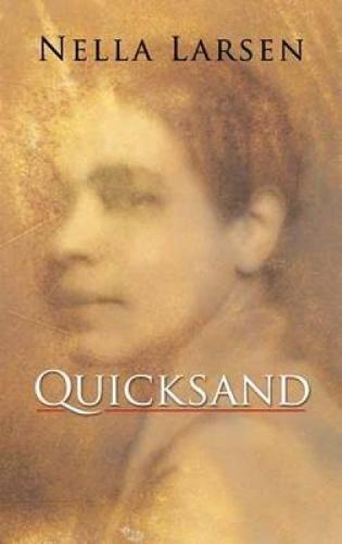 9780486451404: Quicksand (Dover Books on Literature & Drama)