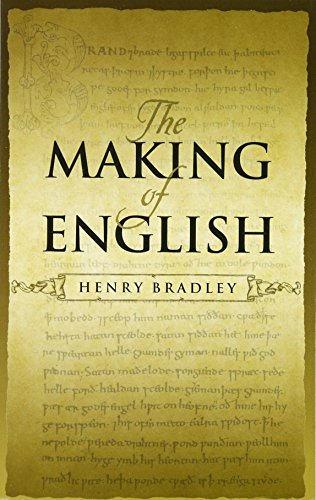 9780486451442: The Making of English (Dover Books on Language)