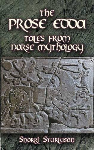 9780486451510: The Prose Edda: Tales from Norse Mythology (Dover Value Editions)