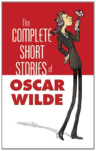 9780486452166: The Complete Short Stories of Oscar Wilde (Dover Books on Literature & Drama)