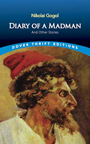 9780486452357: Diary of a Madman: And Other Stories (Dover Thrift Editions)