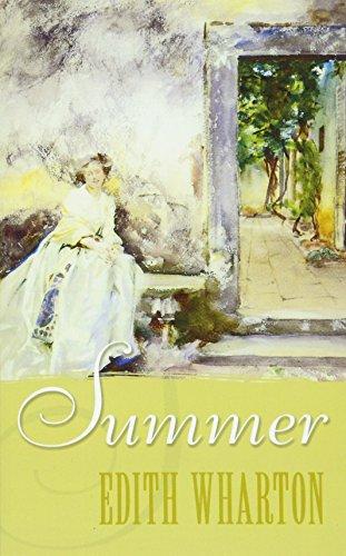 9780486452388: Summer (Dover Thrift Editions)