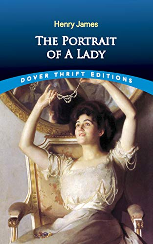The Portrait of a Lady (Riverside Editions)