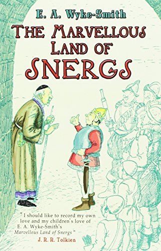 9780486452555: The Marvellous Land of Snergs (Dover Children's Classics)