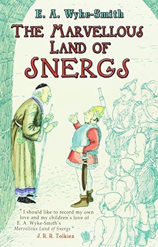 9780486452555: The Marvellous Land of Snergs (Dover Children's Classics)