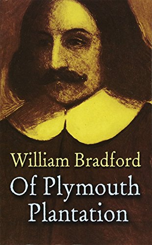 9780486452609: Of Plymouth Plantation (Dover Books on Americana)