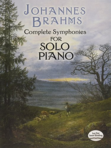 9780486452685: Complete Symphonies for Solo Piano (Dover Music for Piano)