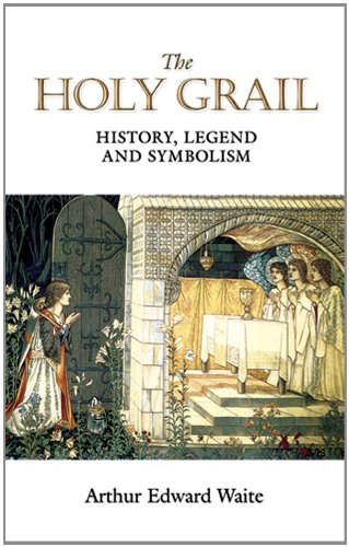 9780486452791: The Holy Grail: History, Legend and Symbolism (Dover Books on Anthropology and Folklore)
