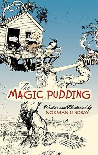 9780486452814: The Magic Pudding (Dover Children's Classics)