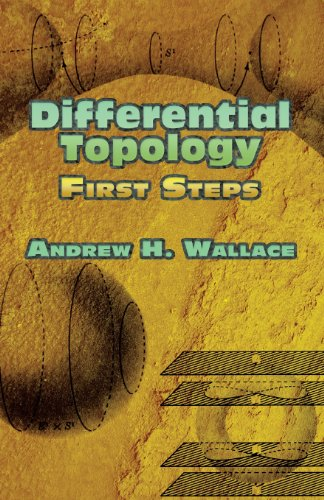 9780486453170: Differential Topology: First Steps (Dover Books on Mathematics)
