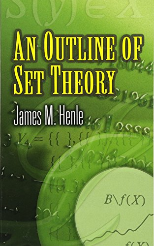 9780486453378: An Outline of Set Theory (Dover Books on Mathematics)