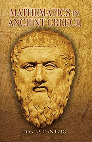 9780486453477: Mathematics in Ancient Greece (Dover Books on Mathematics)