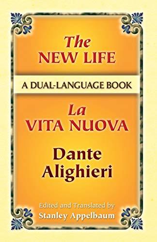 The New LifeLa Vita Nuova: A Dual-Language