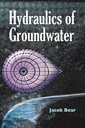 9780486453552: Hydraulics of Groundwater (Dover Books on Engineering)