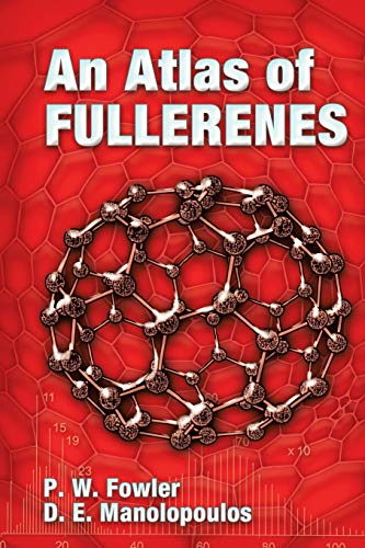 9780486453620: An Atlas of Fullerenes (Dover Books on Chemistry)