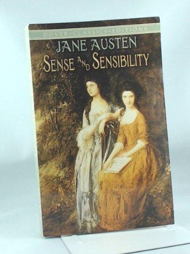 9780486453965: Sense and Sensibility