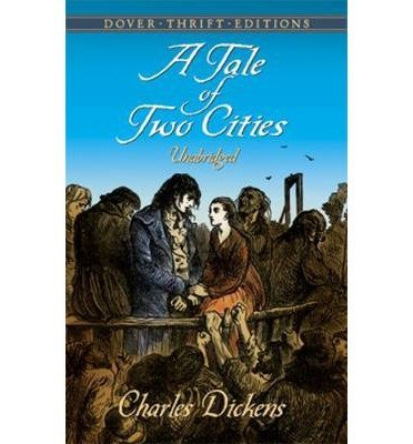 9780486453972: A Tale of Two Cities (Dover Thrift Editions)