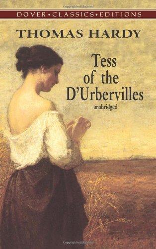 Tess of the D'urbervilles: Thomas Hardy
