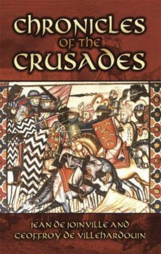 9780486454368: Chronicles of the Crusades (Dover Military History, Weapons, Armor)