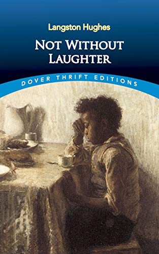 9780486454481: Not without Laughter (Dover Thrift Editions)