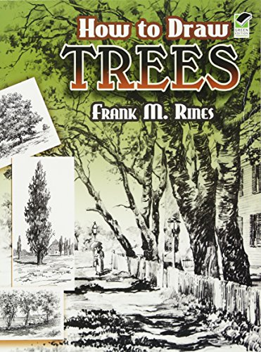 9780486454573: How to Draw Trees