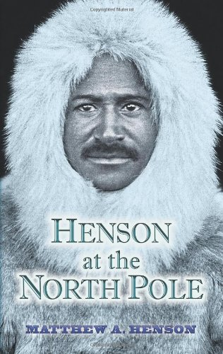 9780486454726: Henson at the North Pole (Dover Books on Travel, Adventure)