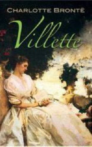 9780486455570: Villette (Dover Books on Literature & Drama)