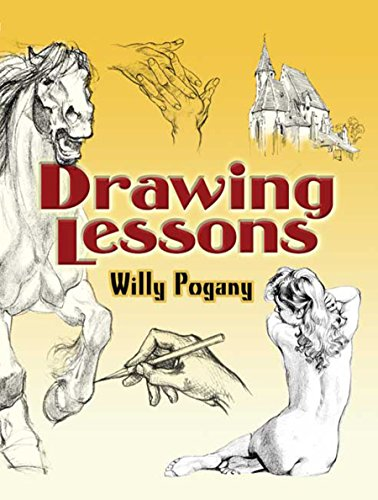 9780486455938: Drawing Lessons