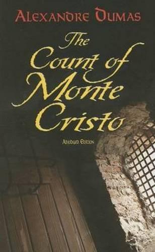 9780486456430: The Count of Monte Cristo (Dover Books on Literature & Drama)