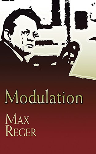 9780486457321: Modulation (Dover Books on Music)