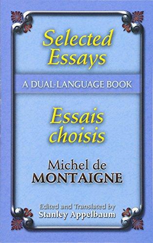 9780486457444: Selected Essays / Essais Choisies: A Dual-language Book